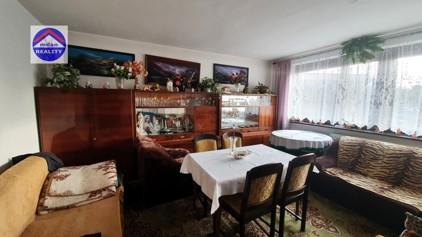 Dom na predaj Rosinky Žilina (1)